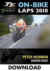 TT 2018 On Bike Peter Hickman Download