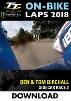 TT 2018 On Bike BEN & TOM BIRCHALL Download
