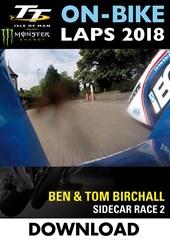 TT 2018 On Bike BEN & TOM BIRCHALL Download