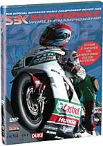 World Superbike Review 2002 DVD