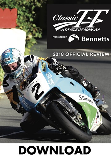 Classic TT 2018 Download - click to enlarge