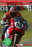 World Superbike Review 2004 DVD