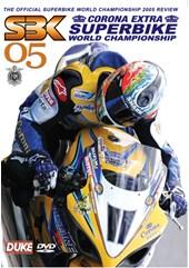 World Superbike Review 2005 DVD