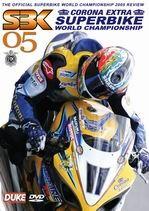 World Superbike 2005 Review NTSC DVD