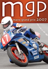 Manx Grand Prix 2007 DVD