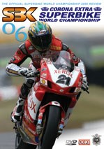 World Superbike Review 2006 DVD NTSC