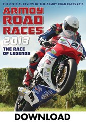 Armoy Road Races 2013 Download