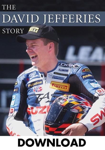 David Jefferies Story Download