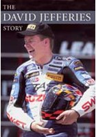 The David Jefferies Story NTSC DVD