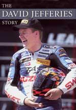 The David Jefferies Story NTSC DVD