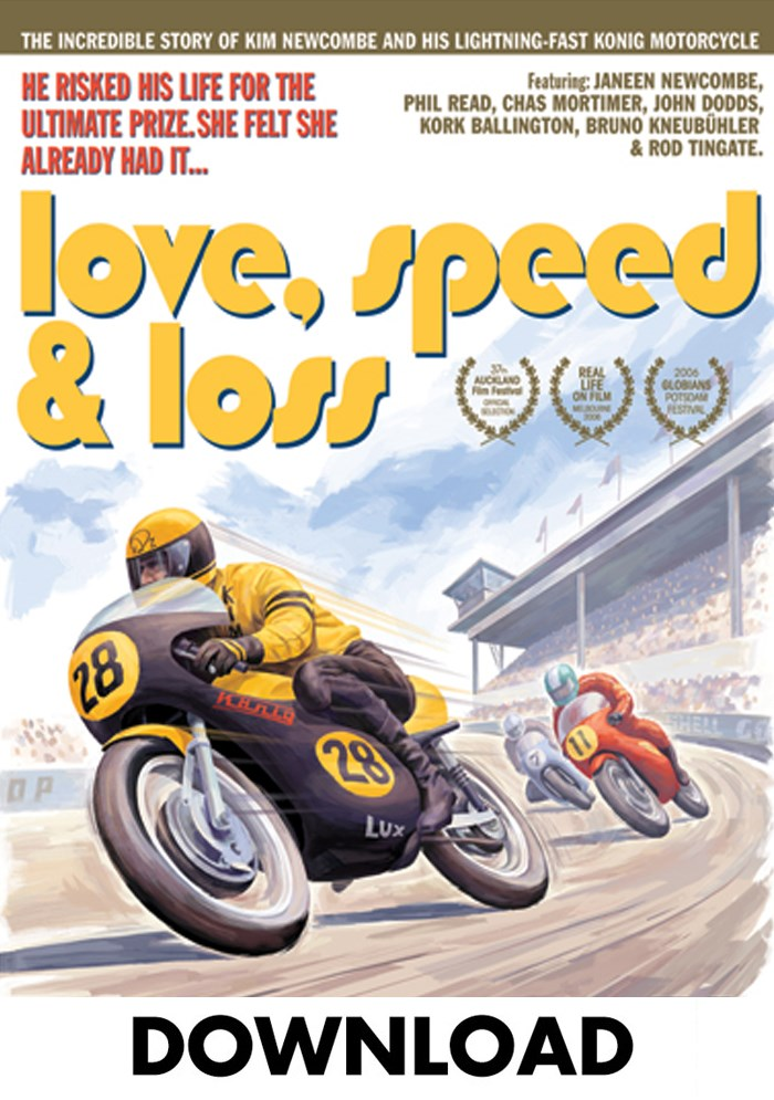 Love Speed and Loss (film) Download