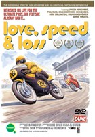 Love Loss and Speed (Film) NTSC DVD