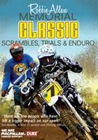 Robbie Allan Memorial Classic DVD