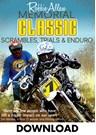 Robbie Allan Memorial Classic Download