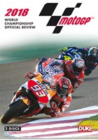 MotoGP 2018 Review  (2 Disc) DVD