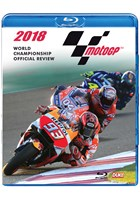 MotoGP 2018 Review Blu-ray