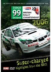 British Rally Championship 2006 DVD