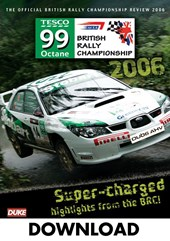 British Rally Championship 2006 Download