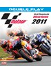 MotoGP 2011 Review Blu-ray incl Standard Pal DVD