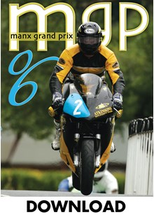 Manx Grand Prix 2006 Download