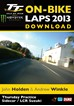 TT 2013 On Bike John Holden Download