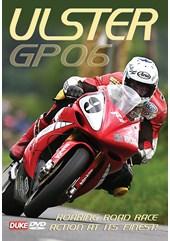 Ulster Grand Prix 2006 DVD