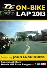 TT 2013 On Bike Lap John McGuinness Superstock Race Download