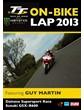 TT 2013 On Bike Lap Guy Martin Supersport race 1 Download