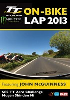 TT 2013 On Bike Lap TT Zero John McGuinness Download