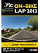 TT 2013 On Bike Lap TT Zero John McGuinness Download