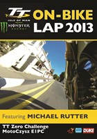 TT 2013 On Bike Lap TT Zero Michael Rutter Download