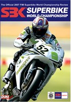 World Superbike Review 2007 DVD
