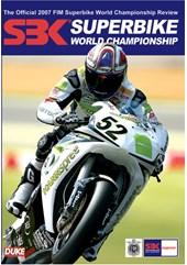 World Superbike Review 2007 DVD