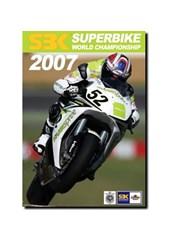 World Superbike Review 2007 NTSC DVD