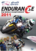 Qtel FIM Endurance World Championship Review 2011 DVD