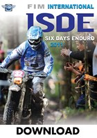 FIM International Six Day Enduro Review 2011 Download