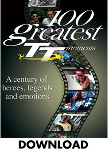 TT 100 Greatest Moments Download