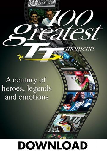 TT 100 Greatest Moments Download  - click to enlarge