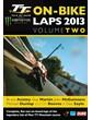 TT 2013 On-Bike Laps Vol. 2 DVD