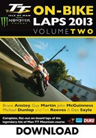 TT 2013 On-bike Laps Vol 2 Download