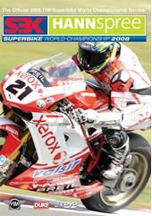 World Superbike 2008 Review DVD