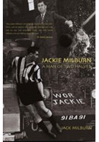 JACKIE MILBURN - A MAN OF TWO HALVES (HB)