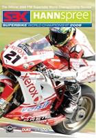 World Superbike 2008 Review NTSC DVD