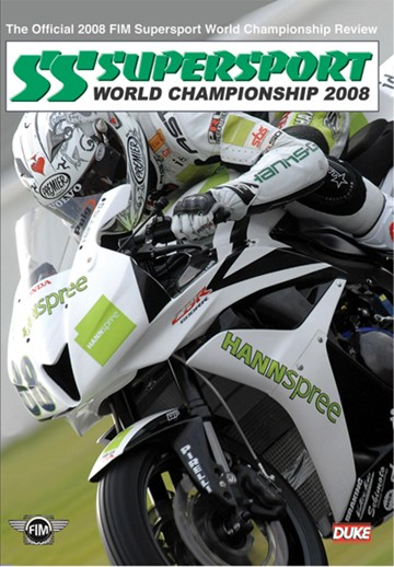 World Supersport 2008 Review DVD - click to enlarge