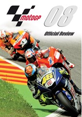 MotoGP 2008 Review DVD
