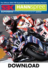 World Superbike Review 2009 4 Part Download