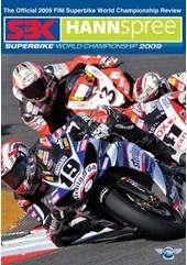 World Superbike Review 2009 ( 2 Disc)  NTSC DVD