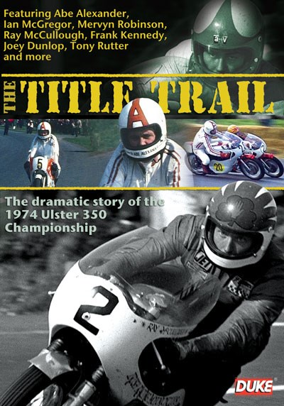 The Title Trail DVD