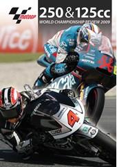 MotoGP 125/250 2009 Review DVD