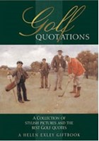 Golf Quotations (Book)